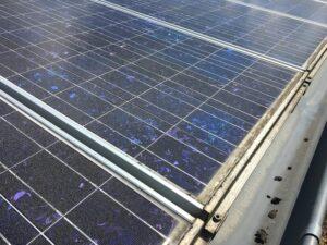 Mycie fotowoltaiki - paneli słonecznych