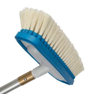Szczotka do mycia z miękkim włosiem