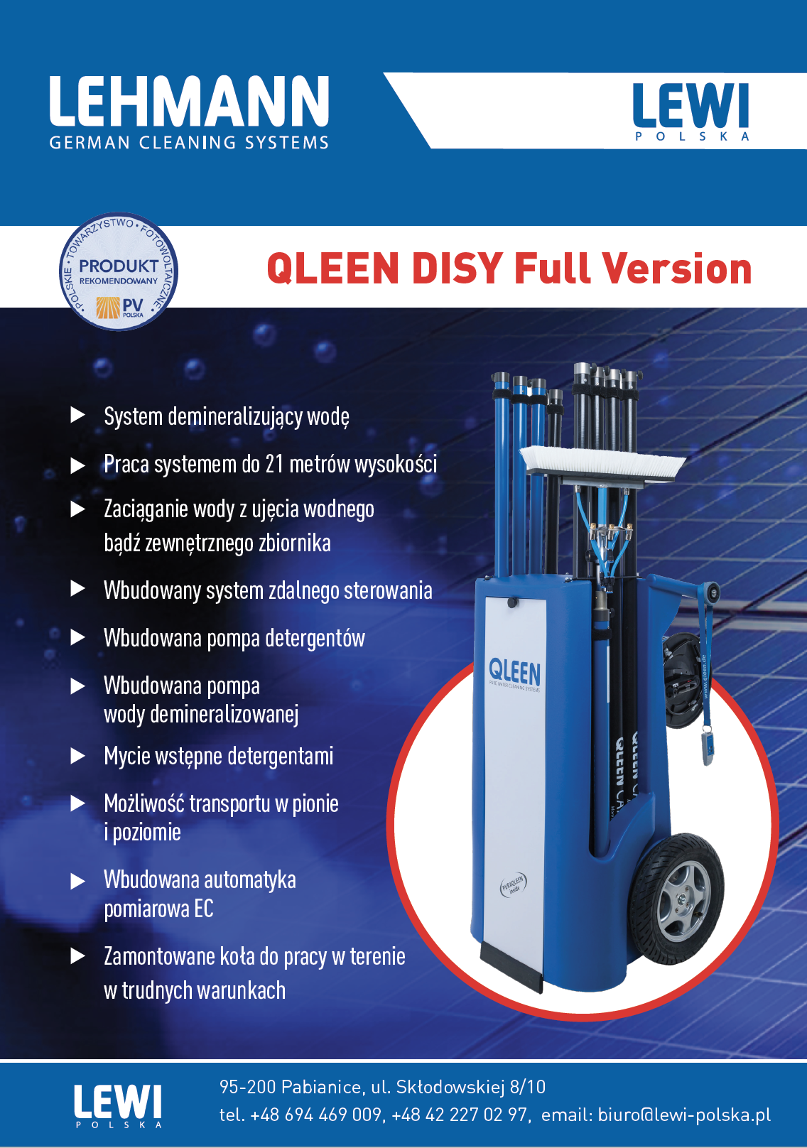 QLEEN DISY Full Version